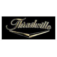 Thrashville Sticker