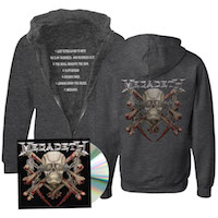 Killing Is My Business... The Final Kill CD Bundle