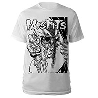 Misfits Pushead T-Shirt