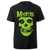 Florescent Feind T-shirt