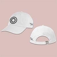 MIRROR DAD HAT