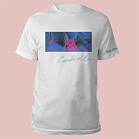 Cinderella Artwork Tee