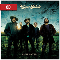 High Water I (CD)