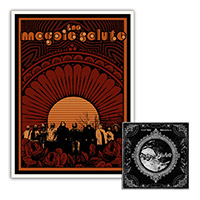Record Store Day EP & Screen Print Bundle