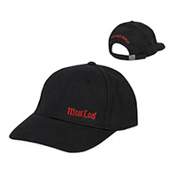 Mad Mad World Hat