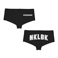 Nickelback Hot Shorts
