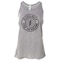 Women's Feed The Machine Swing Tank