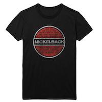 Nickelback Retrospective Tee