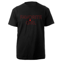 Favorite Girl Tee