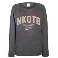 NKOTB Boston Fenway Park Sweatshirt