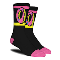 OF DONUT SOCKS