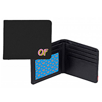 SMALL OF LOGO BIFOLD WALLET