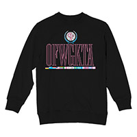 OFWGKTA WORLDWIDE SWEATSHIRT