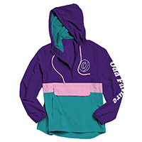 ODD FUTURE ANORAK JACKET