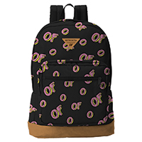 DONUT O/OF BACKPACK