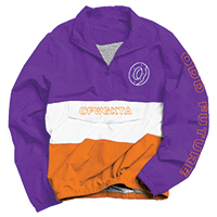 ODD FUTURE DONUT O WINDBREAKER