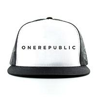 OneRepublic Trucker Hat
