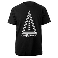 OneRepublic Tree T-Shirt