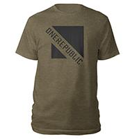 OneRepublic Logo T-shirt