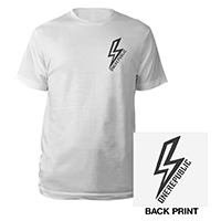 OneRepublic Lightning T-shirt