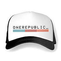 OneRepublic Trucker Hat