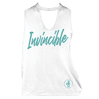 Invincible Tank Top