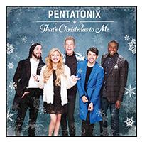 'That's Christmas To Me' CD