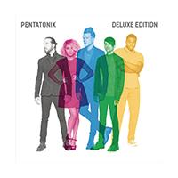 Pentatonix Deluxe CD