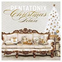 A Pentatonix Christmas Deluxe CD