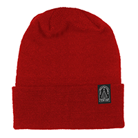 Christmas Tour 2017 Red Beanie