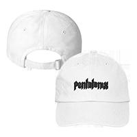 Metal Logo Dad Hat