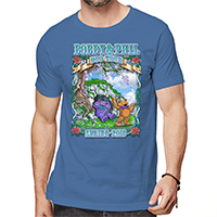 Bobby & Phil Duo Tour Tee
