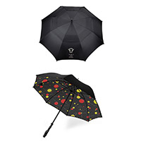 Wings Venus And Mars Golf Umbrella