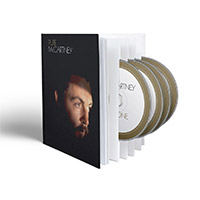 Pure McCartney 4CD