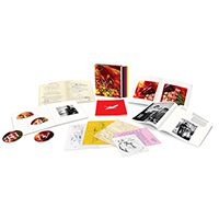 Flowers In The Dirt Deluxe Boxset