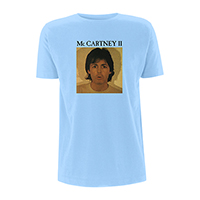 McCartney II Photo Blue T-shirt
