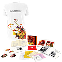Flowers In The Dirt T-shirt & Boxset