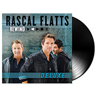 Rewind Vinyl Album