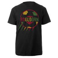 RDGLDGRN Soccer Ball Tee