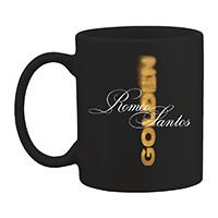 Romeo Santos Golden Mug*