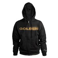 Romeo Santos Golden Hoodie