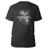 Romeo Santos Imitadora Lyric T-Shirt