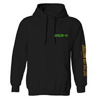 Sum 41 Does This Look Infected Hoodie