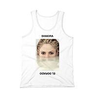 Shakira Tank Top
