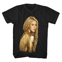 Shakira El Dorado World Tour 2018 Tee