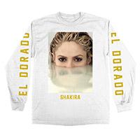 """camiseta en Manga Larga de """"El Dorado"""""""