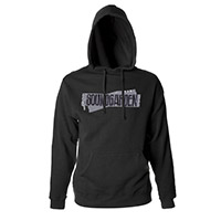 Soundgarden Hooded Sweatshirt