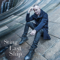 'The Last Ship' CD