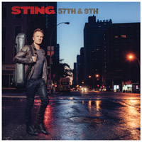 57th & 9th Deluxe Album