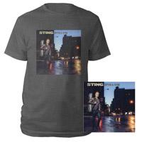57th & 9th Standard Album & Tee